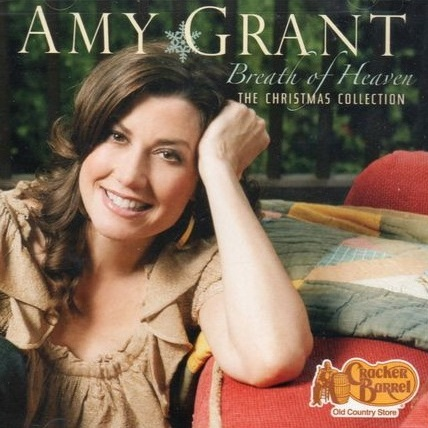 Amy Grant Christmas.Amy Grant Media Gallery Archive