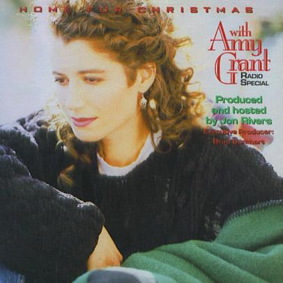 home for christmas with amy grant radio special - Amy Grant Home For Christmas